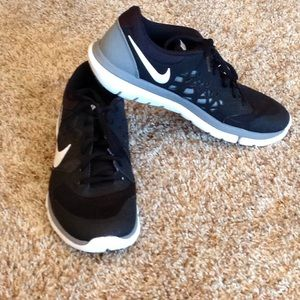 Men's Nike Flex 2015 Run tennis shoes